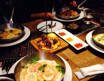 【品川でリーズナブルなディナーにおすすめ】デートにおすすめアトレ4階にある美味しいバル料理♡
