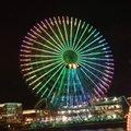 横浜みなとみらい21 (Yokohama Minato-mirai 21)