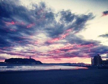 夕方からのおすすめドライブデートプラン!江ノ島からのみなとみらい!