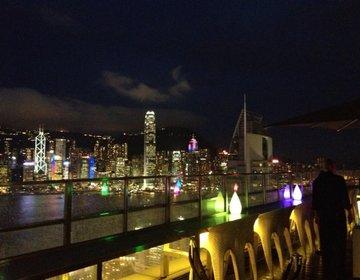 海とグルメとマッサージを丸一日ですべて楽しみたい超多忙人向け弾丸旅行in香港。