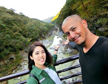 栃木県は日光だけじゃない!?カップルで訪れたい紅葉シーズンの穴場を紹介♬