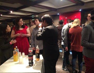 【グローバルな学生必見】都内で各国の外国人と交流できる国際交流パーティーがあるって知ってた!?