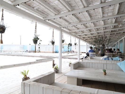 ワイルドビーチ シーサイド グランピングパーク