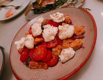 【イギリスロンドン】パディントン駅周辺の絶品ギリシャ料理OPSOに行って来た!