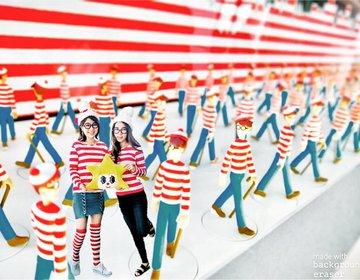 東京スカイツリー展望台を割引で登る方法!ウォーリーを探せ!仮装も楽しいソラマチデート観光