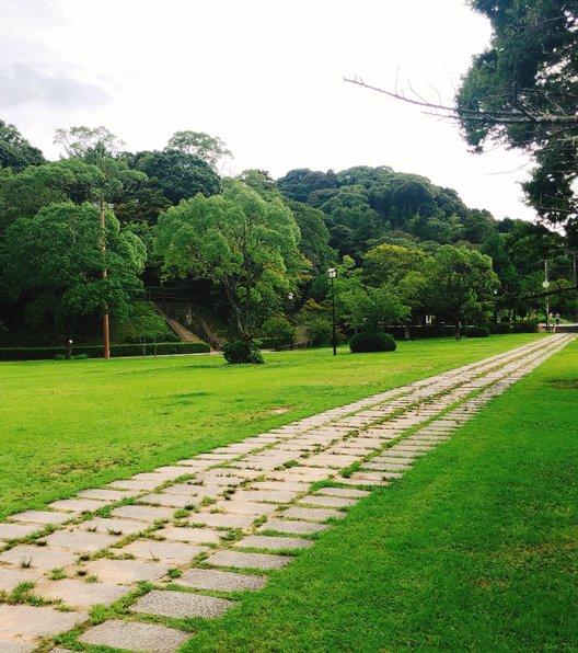 天拝山歴史自然公園