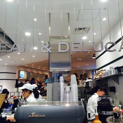 ディーン&デルーカ マーケットストア 有楽町店