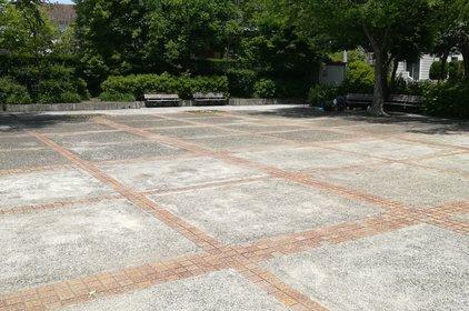 横浜市青葉区 泉公園