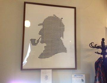 シャーロックホームズ好き大集合!】神戸異人館にある英国館でイギリスの雰囲気を体験しよう!