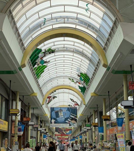 高松中央商店街振興組合連合会 田町商店街振興組合