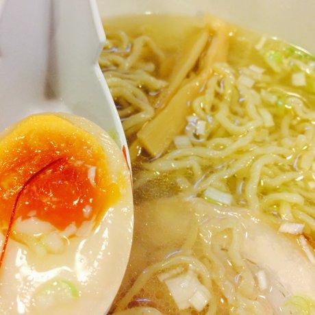 【閉店】マルイチ食堂 にぼいち