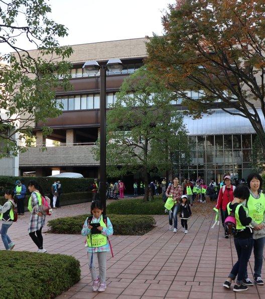 西東京市 市民会館