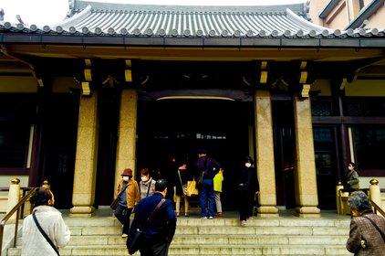 高岩寺(とげぬき地蔵)