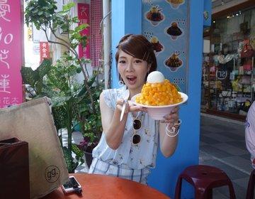 花蓮で手軽に食べられるグルメ特集♡パイコー麺は240円!タピオカミルクティやパイナップル♡台湾
