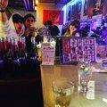 bar moon walk 渋谷宮益坂店