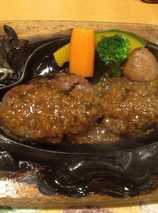 炭焼きレストランさわやか 新静岡セノバ店