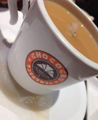 サンマルクカフェ 恵比寿東口店