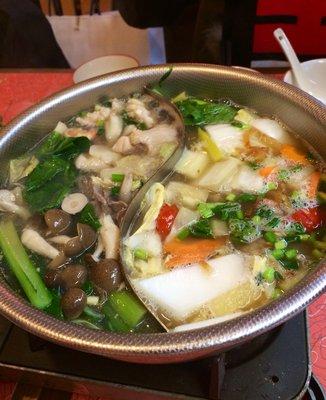 アジアの味