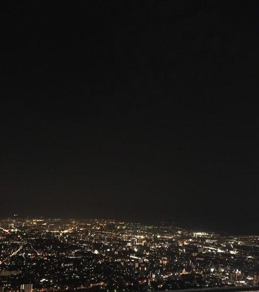あべのハルカスの展望台「ハルカス300」