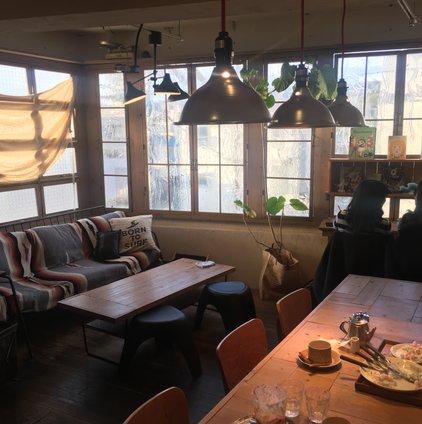 ユナイテッドカフェ