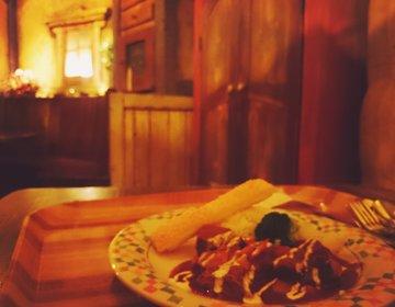 ディズニーランドの人気レストラン、グランマサラの隠れ穴場の席!!カップル必見!