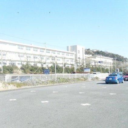 神奈川県立鎌倉高等学校