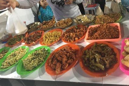 Pasar Desa Adat Legian