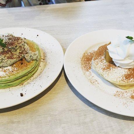 Cinnamon's Restaurant 横浜山下公園店