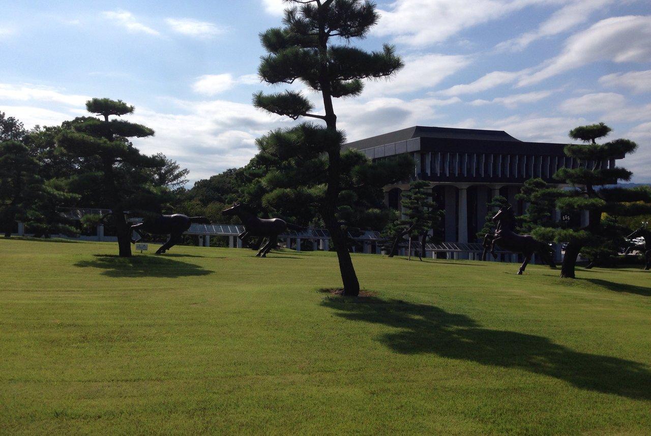 東京工科大学職員食堂