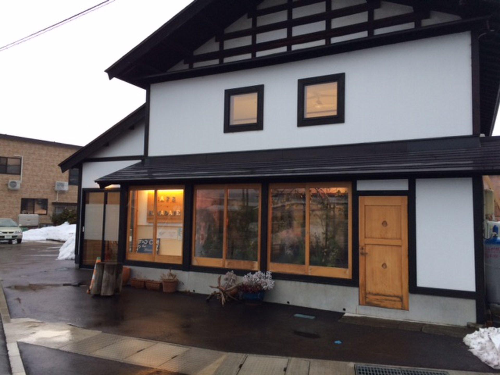 電車の待ち時間に困っている人必見!秋田県湯沢市のカフェ