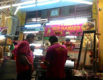 【マレーシア在住が教える】美食の都ペナンで食い倒れ!これぞパラダイス!人気スープ店&屋台
