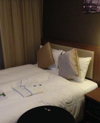 ホテルユニゾ銀座一丁目