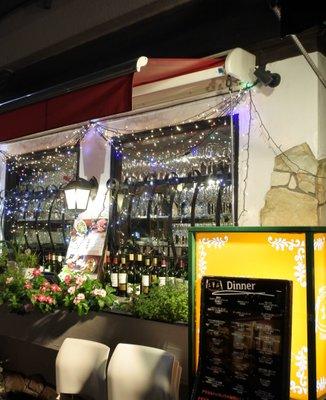 洋食とワインのお店 土筆苑