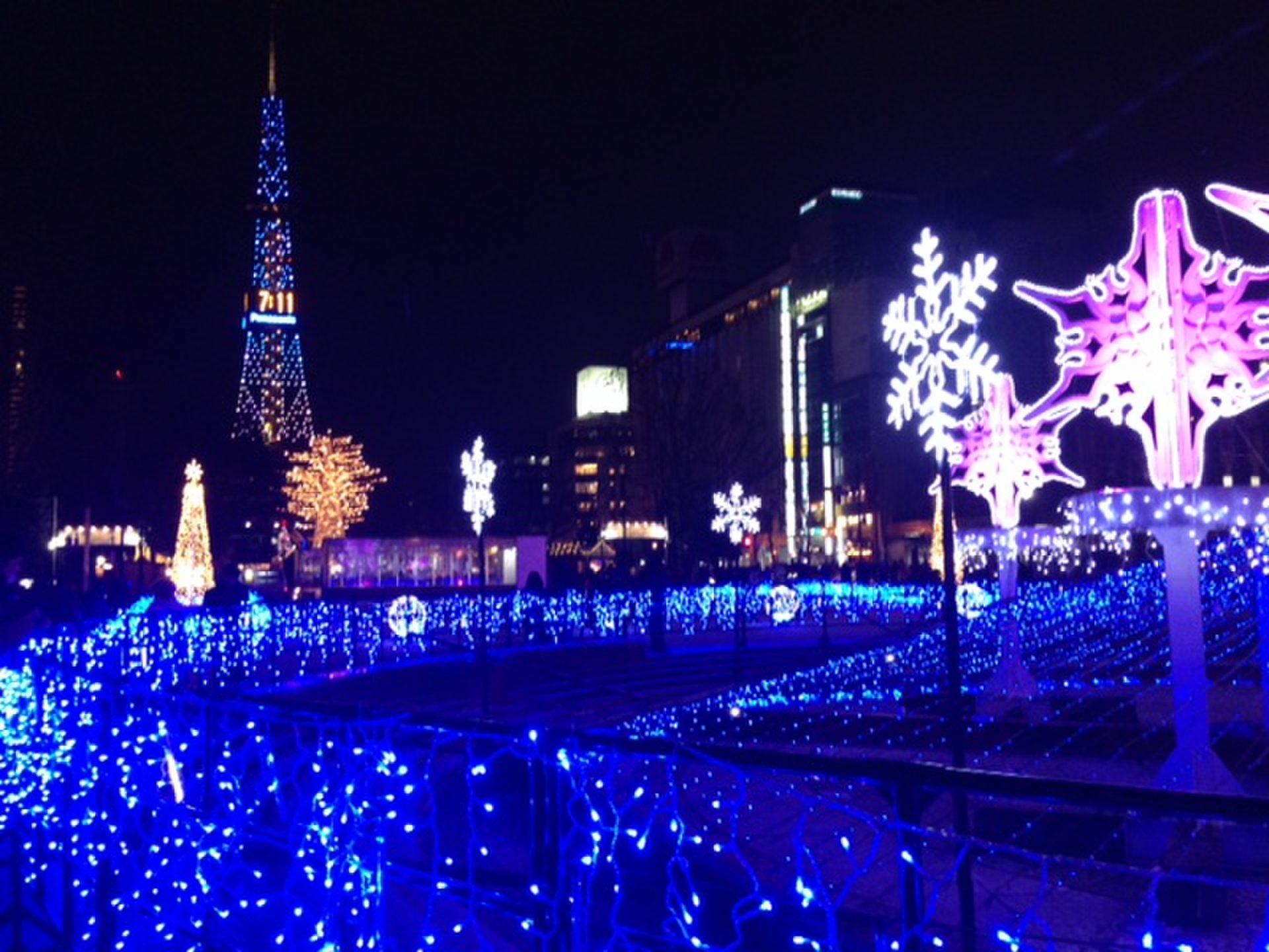 北海道観光なら札幌へ!札幌で行きたいオススメスポットTOP10