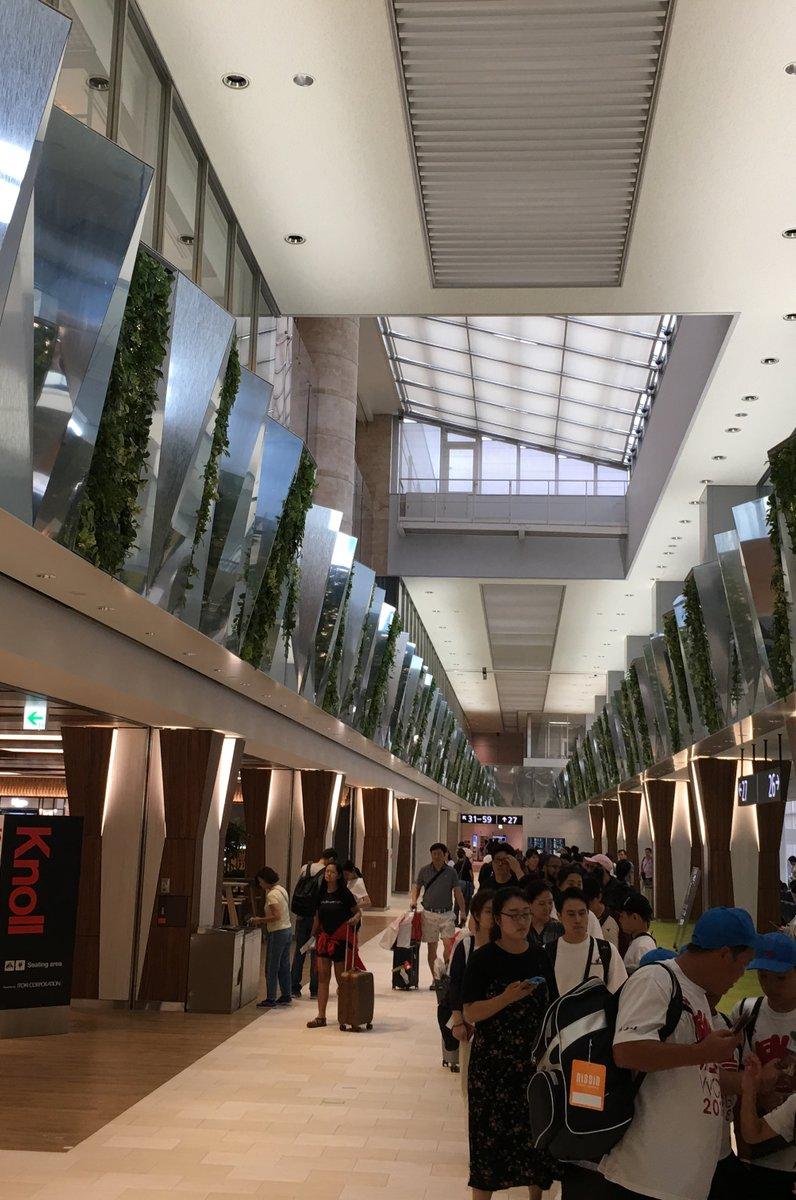 成田空港第1ターミナル(高速・連絡バス)