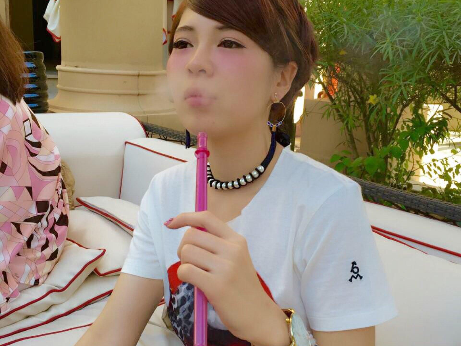 東京都内・シーシャ専門店5店舗【今宵はシーシャでアラビアンナイト】