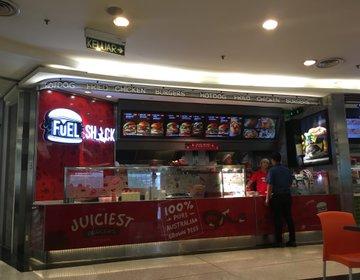 【マレーシア在住が教える】KLで一番おいしい?!地元発バーガーチェーン「Fuel Shack」