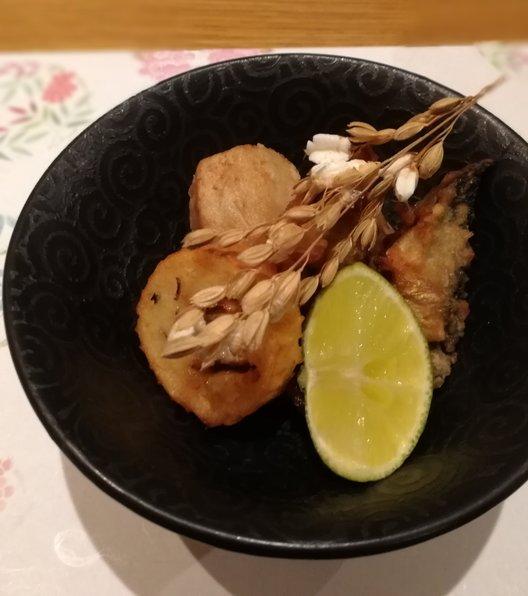 京和膳 鯛廼鯛