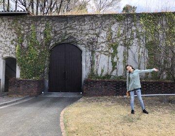 GWおすすめスポット♡山梨旅ワイナリー!ワイン工場見学・山梨絶景スポット