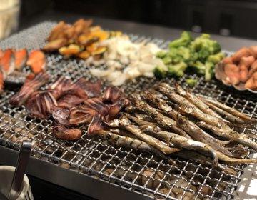 函館おすすめグルメ♡北海道で一番美味しいホテル朝食・海鮮食べ放題