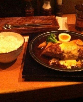 山本のハンバーグ 恵比寿本店