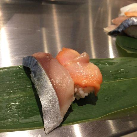 魚がし日本一 立喰寿司 渋谷センター街店