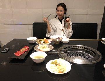 浅草で松坂牛食べ放題込み焼肉ランチ980円⁉おいしい・コスパ良し焼肉屋はココ