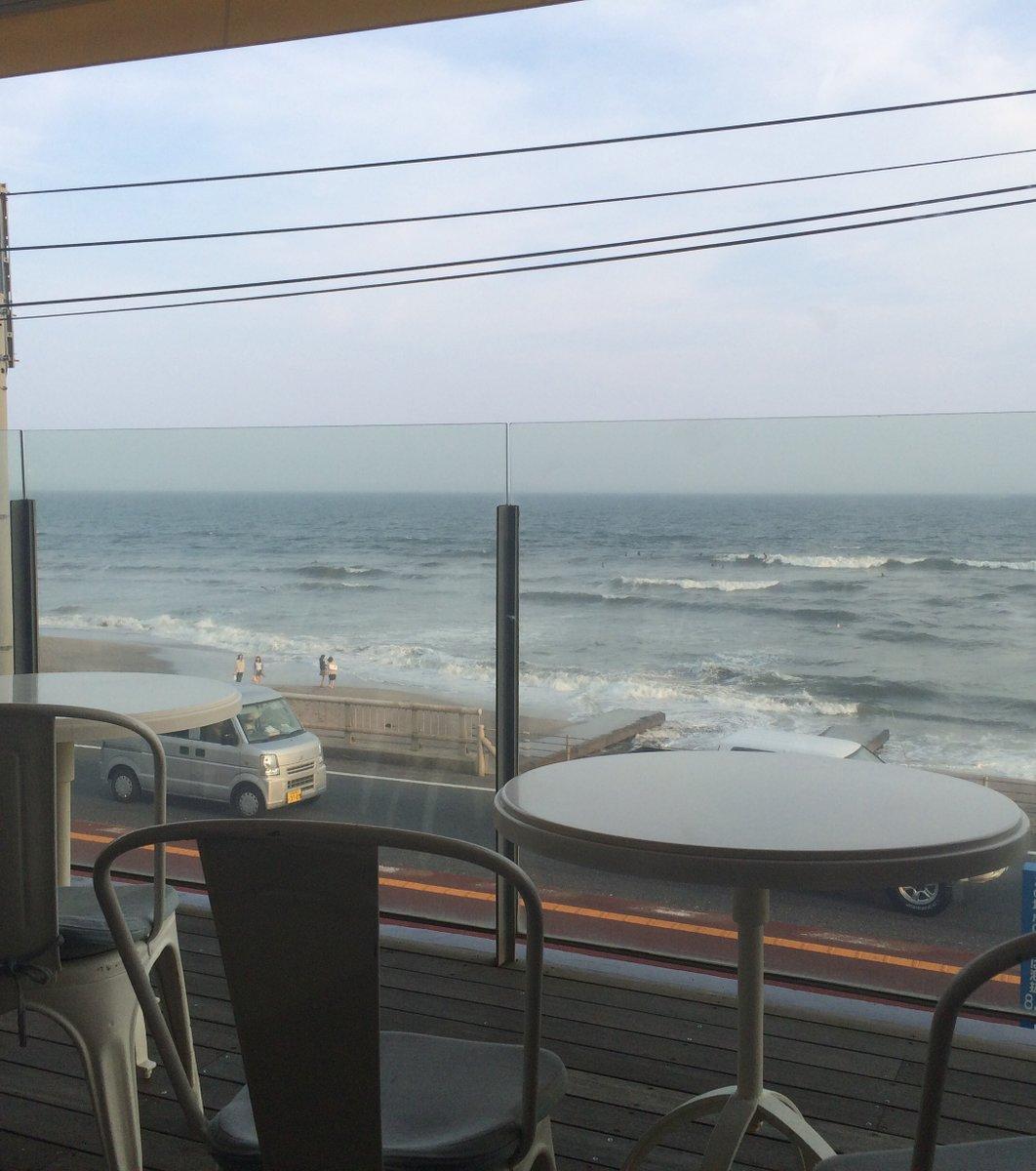 bills 七里ガ浜