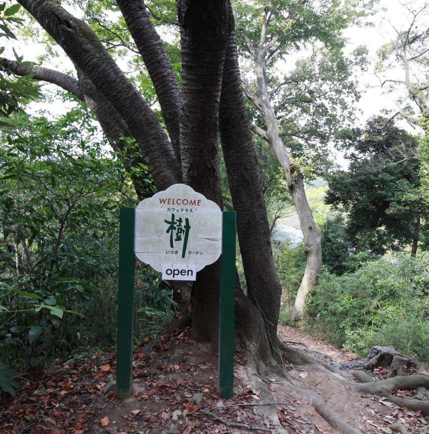 葛原岡 大仏ハイキングコース