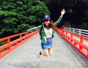 女子三人で箱根日帰りプチ旅行♡~暇になったらとりあえず温泉へGOです★