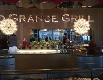 シェラスコ、サンバなどブラジルを満喫できるレストラン!リオグランデグリル横浜へ!
