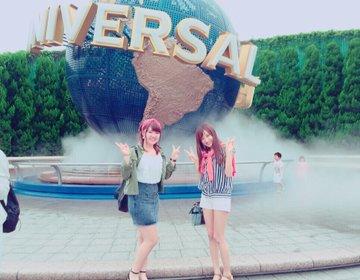 【大阪旅行】大阪感マンサイの写真を撮ろう!SNSに投稿したい最高の写真が撮れる裏ワザ伝授付。