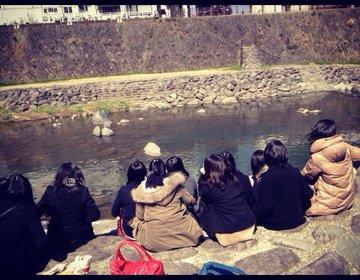 箱根温泉旅行で青春満喫!【合宿みたいに大人数でも楽しめるプラン♪】