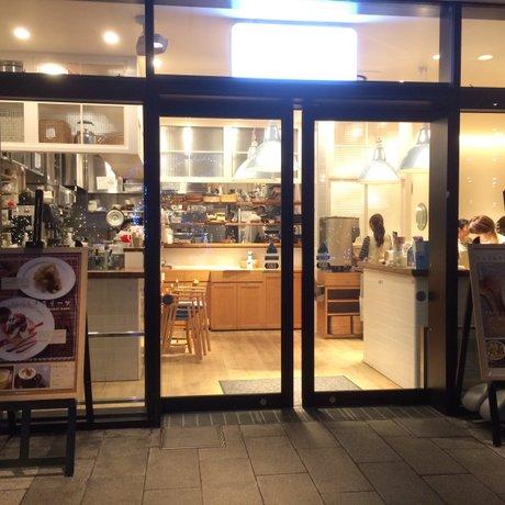 ココノハ 東京スカイツリータウン・ソラマチ店
